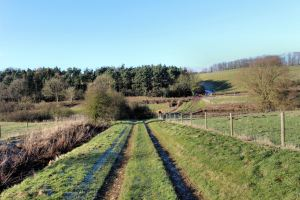 Tealby - Out and about