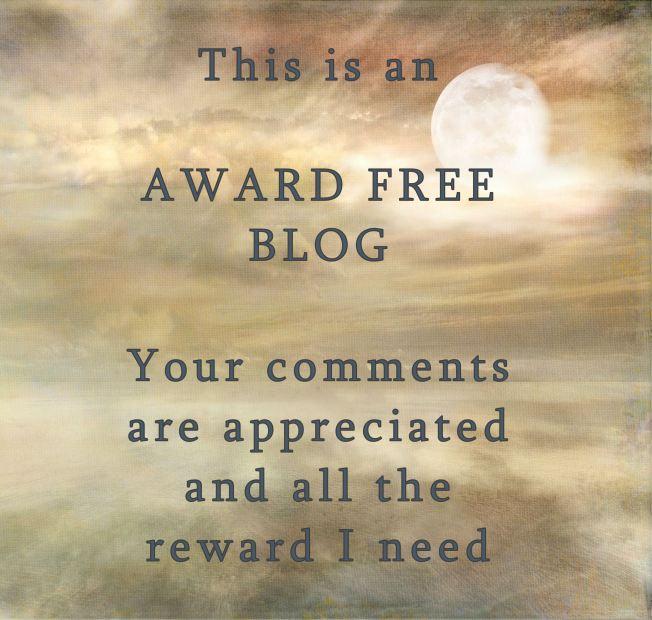 Award Free Blog A