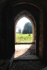 St Michael's Church, Market Stainton, Lincolnshire Wolds