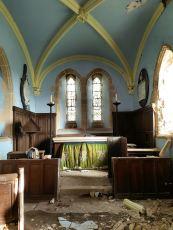 St Michael's, Market Stainton, Lincolnshire Wolds
