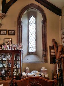 Trinity Antiques Centre, Horncastle, Lincolnshire