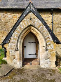 St Nicholas' Church, Cuxwold